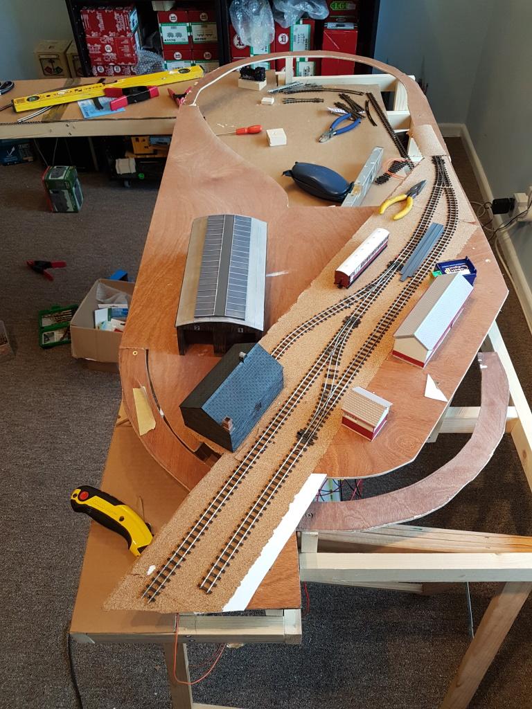 Constructing the BFR